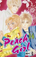 Peach Girl - Bd.14