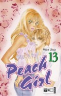 Peach Girl - Bd.13