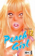 Peach Girl - Bd.12