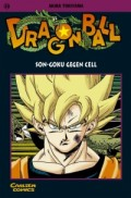 Dragon Ball - Bd. 34
