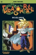 Dragon Ball - Bd. 33
