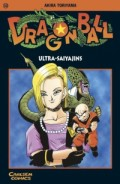 Dragon Ball - Bd. 32