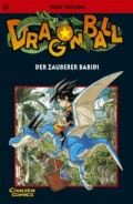 Dragon Ball - Bd. 38