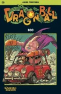 Dragon Ball - Bd. 39