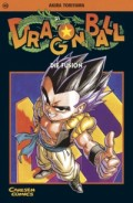 Dragon Ball - Bd. 40