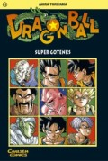 Dragon Ball - Bd. 41