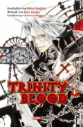 Trinity Blood - Bd.01