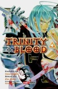 Trinity Blood - Bd.04