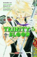 Trinity Blood - Bd.06