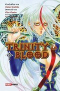 Trinity Blood - Bd.07