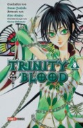Trinity Blood - Bd.08