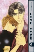 Love Mode - Bd.06