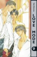 Love Mode - Bd.09