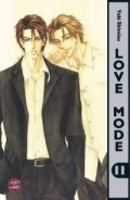 Love Mode - Bd.11