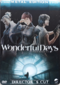 Wonderful Days - Director's Cut