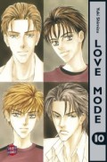 Love Mode - Bd.10