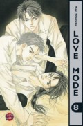 Love Mode - Bd.08