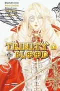 Trinity Blood - Bd.09