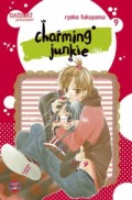 Charming Junkie - Bd.09
