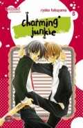 Charming Junkie - Bd.08