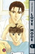 Love Mode - Bd.01
