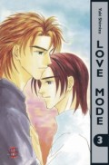 Love Mode - Bd.03
