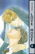 Love Mode - Bd.05