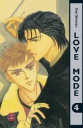 Love Mode - Bd.04