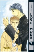 Love Mode - Bd.02