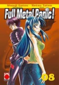 Full Metal Panic! - Bd.08