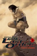 Battle Angel Alita: Last Order - Bd.04
