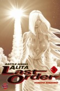 Battle Angel Alita: Last Order - Bd.09