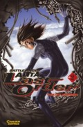 Battle Angel Alita: Last Order - Bd.02