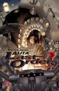 Battle Angel Alita: Last Order - Bd.03