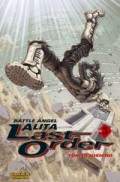 Battle Angel Alita: Last Order - Bd.05