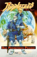 Appleseed - Bd.01