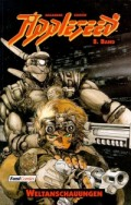 Appleseed - Bd.08