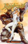 Appleseed - Bd.09