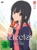 Selector Infected Wixoss - Vol.2/2
