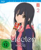Selector Infected Wixoss - Vol.2/2 [Blu-ray]