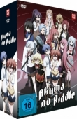 Akuma no Riddle - Vol.1/4: Limited Edition + Sammelschuber