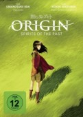 Origin: Spirits of the Past (Reedition)