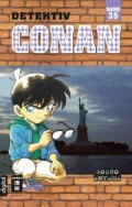 Detektiv Conan - Bd.35: Kindle Edition