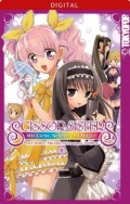 Scissor Sisters - Bd.02: Kindle Edition