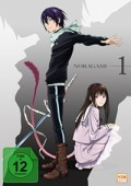 Noragami - Vol.1/2