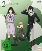 Noragami - Vol.2/2 [Blu-ray]