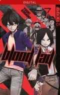 Blood Lad - Bd.07: Kindle Edition