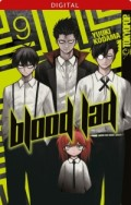 Blood Lad - Bd.09: Kindle Edition