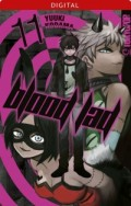 Blood Lad - Bd.11: Kindle Edition