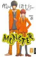 My little Monster - Bd.01: Kindle Edition